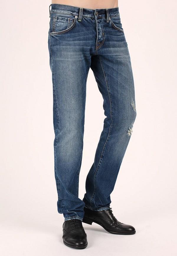 Мужские прямые джинсы 2 Men 23249 Japan: изображение 2