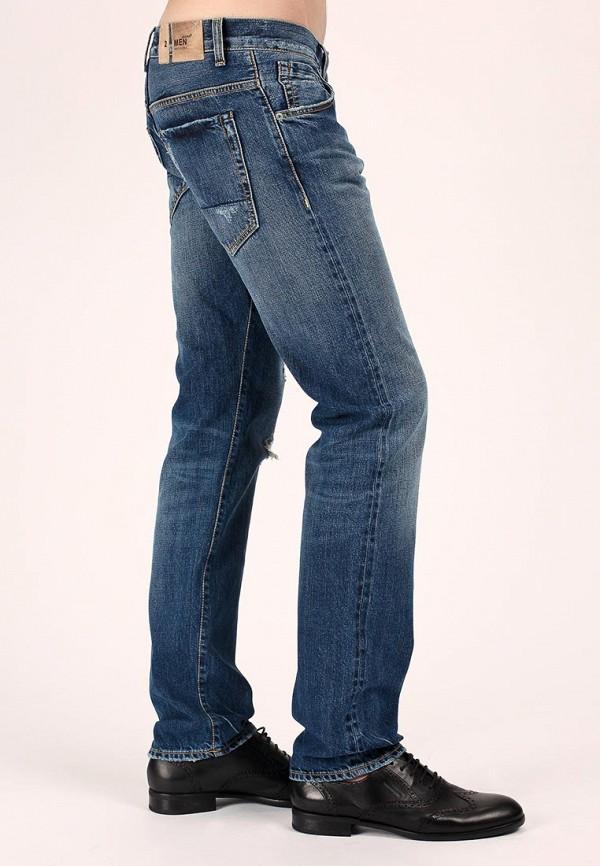 Мужские прямые джинсы 2 Men 23249 Japan: изображение 3