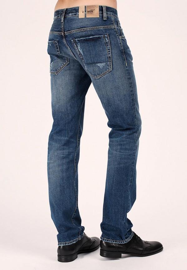 Мужские прямые джинсы 2 Men 23249 Japan: изображение 5
