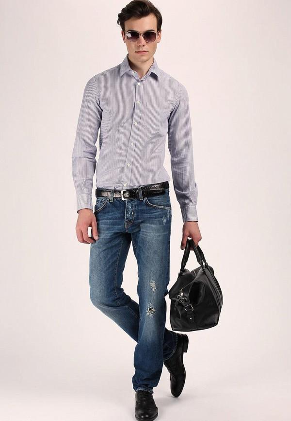 Мужские прямые джинсы 2 Men 23249 Japan: изображение 7
