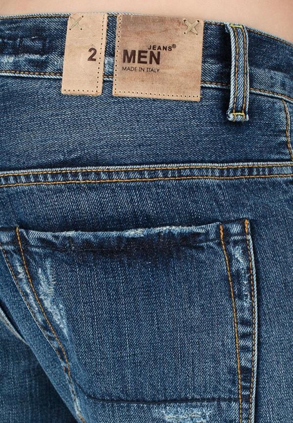 Мужские прямые джинсы 2 Men 23249 Japan: изображение 9