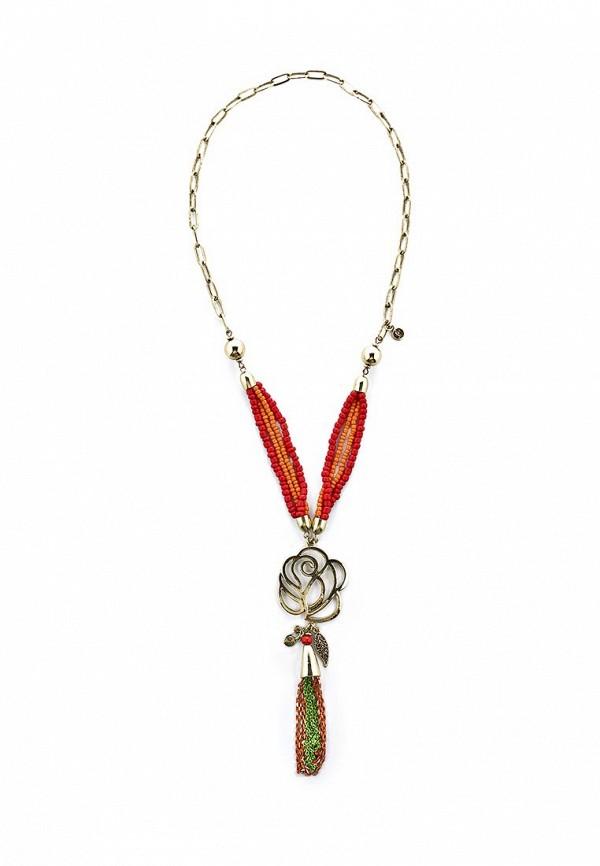 Колье, бусы и ожерелья