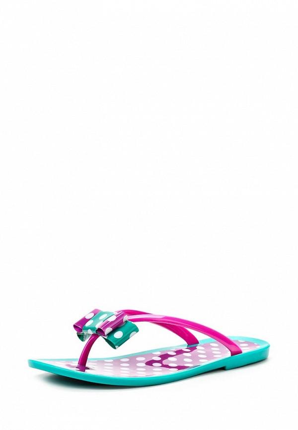 Женские сланцы Mon Ami (Мон Ами) S-4920