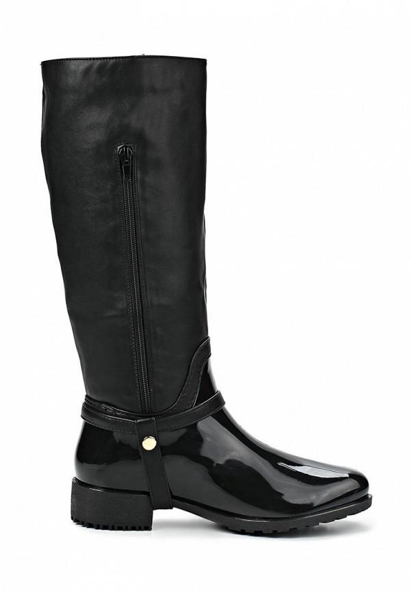 фото Резиновые сапоги женские Mon Ami MO151AWBXN90, черные