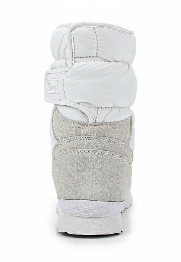 фото Сапоги-дутики женские Mon Ami MO151AWCOS82, зимние белые