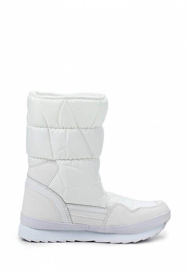 фото Сапоги-дутики женские Mon Ami MO151AWCOS89, зимние белые