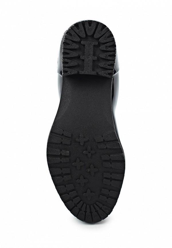 фото Женские резиновые сапоги Mon Ami MO151AWJW148, черные