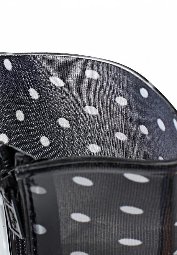 фото Резиновые сапоги женские Mon Ami MO151AWJW223, черные