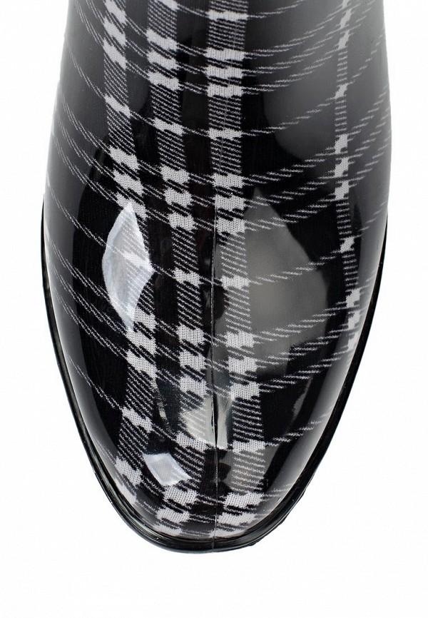 фото Резиновые сапоги женские Mon Ami MO151AWJW235, черные