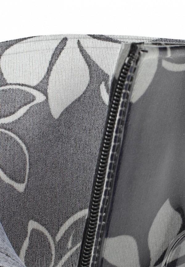 фото Резиновые сапоги женские Mon Ami MO151AWKR237, черные