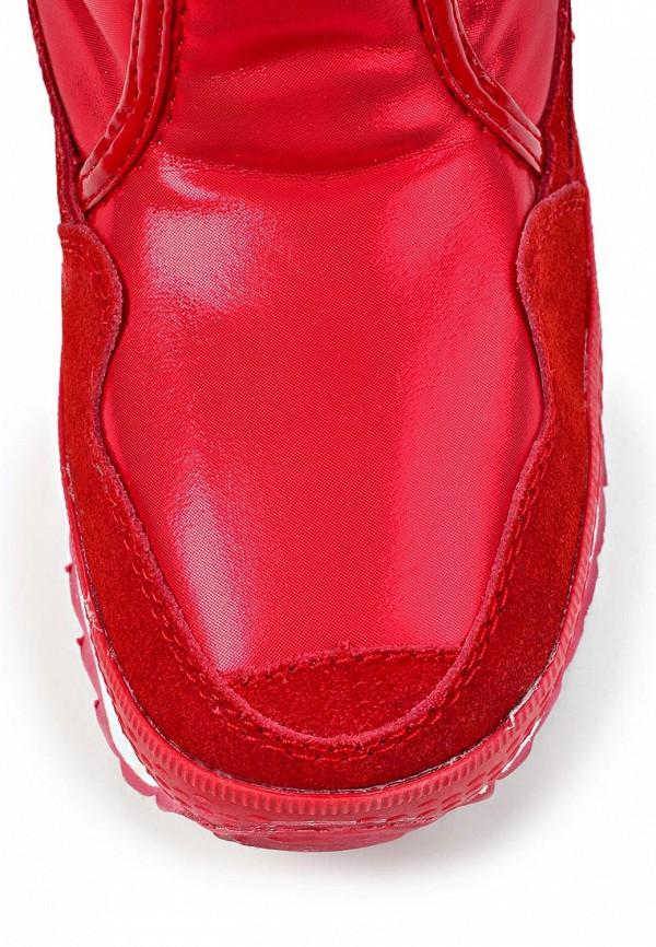 фото Дутики женские зимние Mon Ami MO151AWLK210, красные