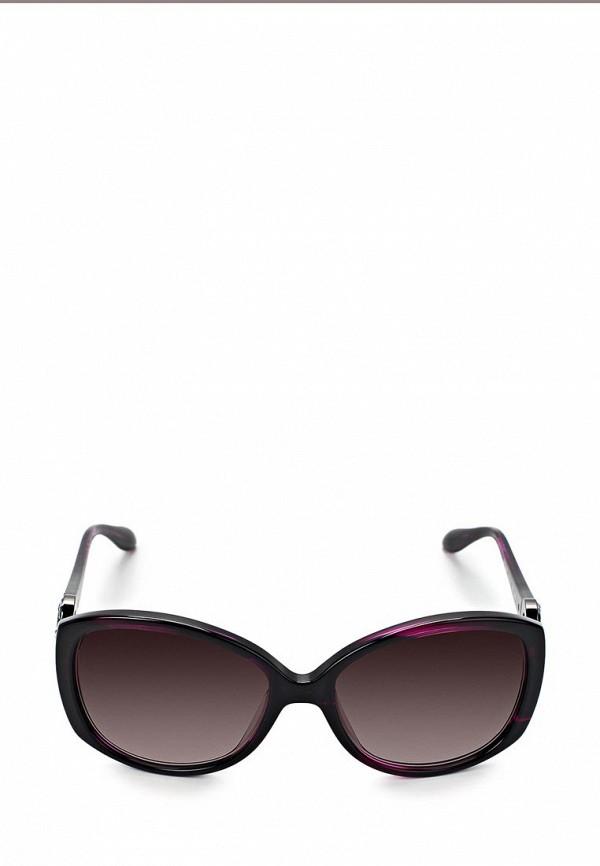 Очки солнцезащитные Moschino MO351DWAUK98. Цвет: фиолетовый