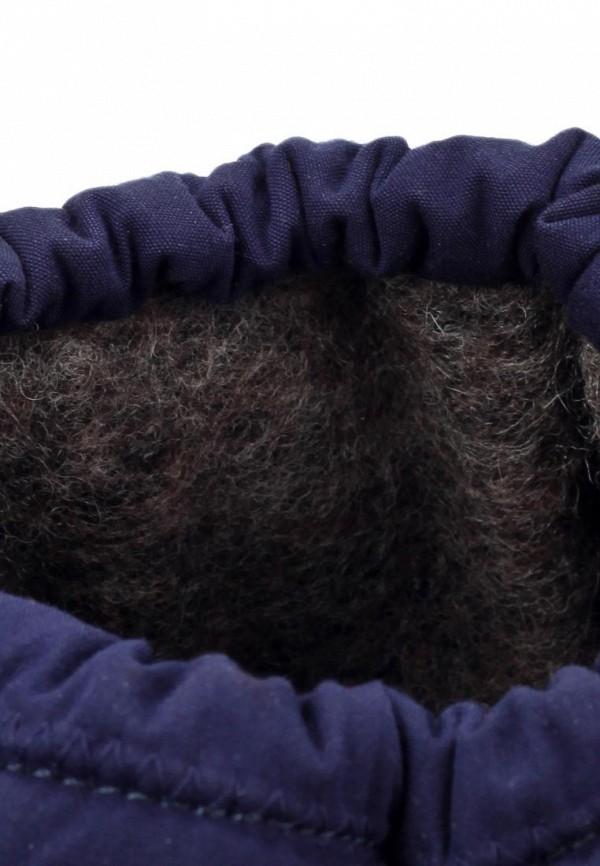 фото Сапоги-дутики женские Napapijri NA154AWIQ723, темно-синие