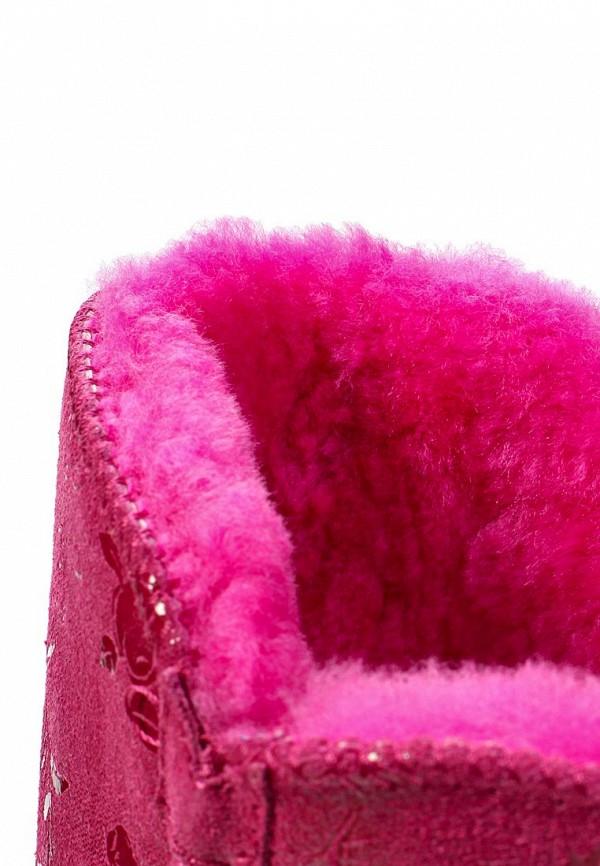 фото Женские угги Nadasa NA379AWEQ295, розовые
