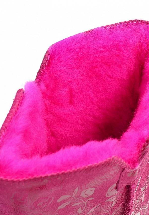 фото угги Nadasa NA379AWEQ297, темно-розовые