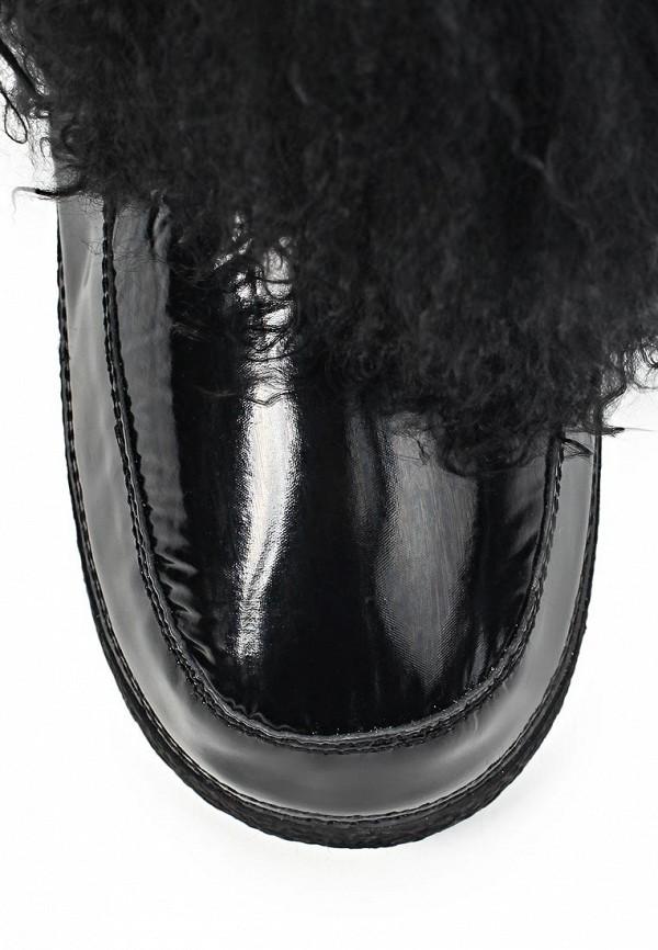 фото Женские сапоги-луноходы Nadasa NA379AWKX198, черные