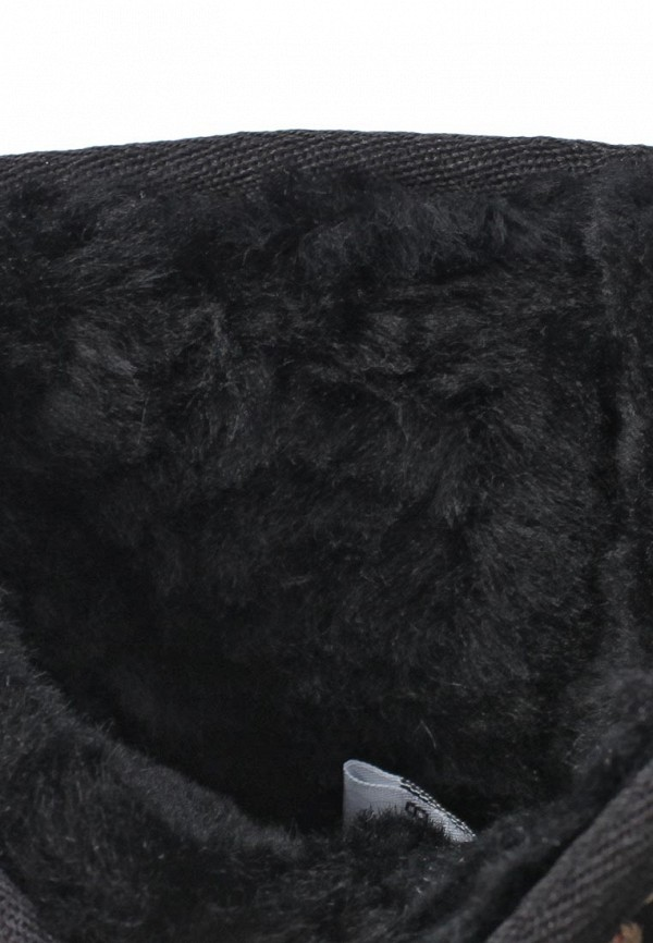 фото Женские угги Nadasa NA379AWLB449, черные/цветные