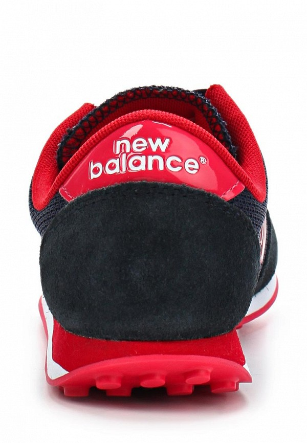 фото Кроссовки женские New Balance NE007AWATU81, синие