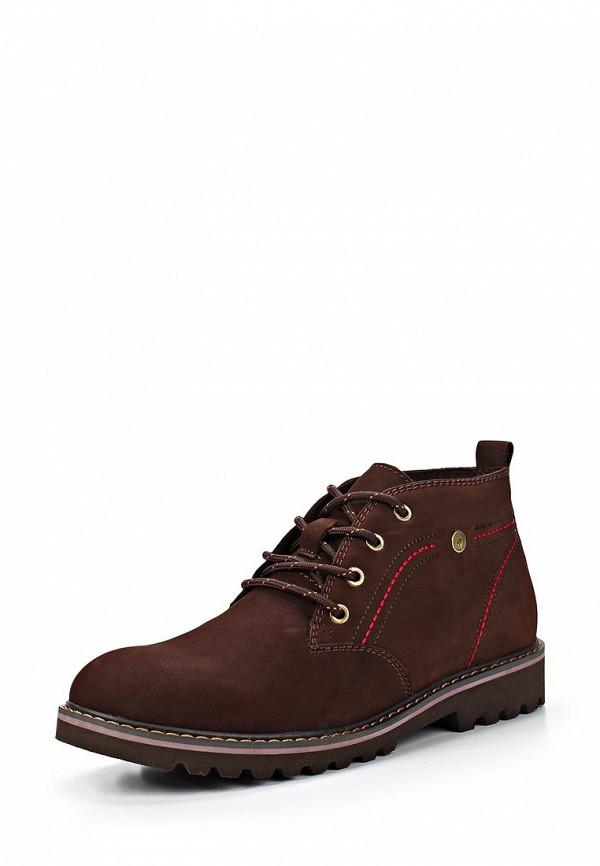 Мужские ботинки NexPero 1307-01-03-02