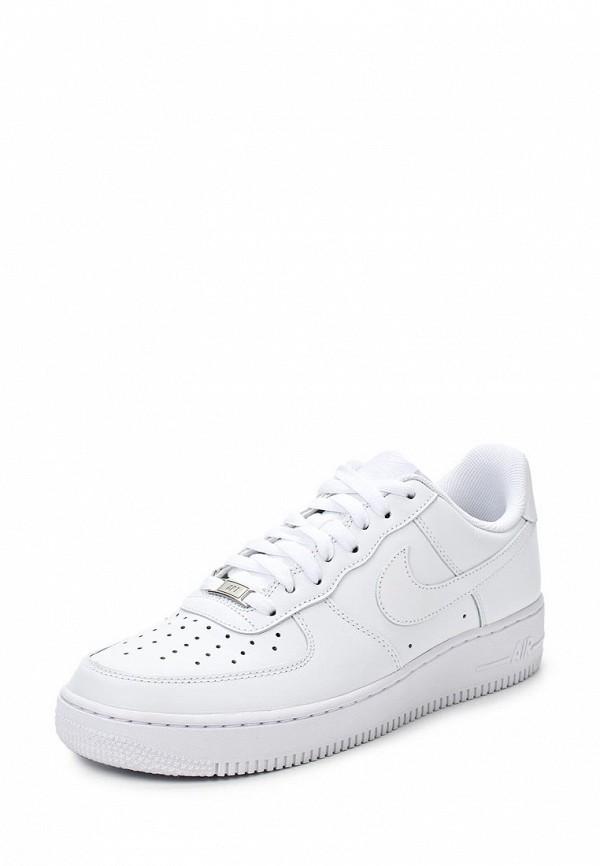 Мужские кеды Nike (Найк) 315122-111