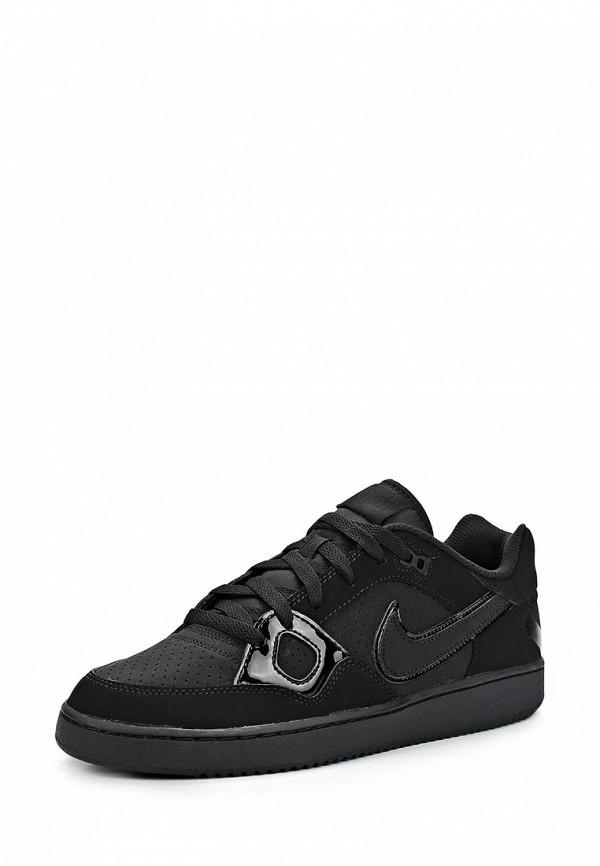 Мужские кеды Nike (Найк) 616775-005