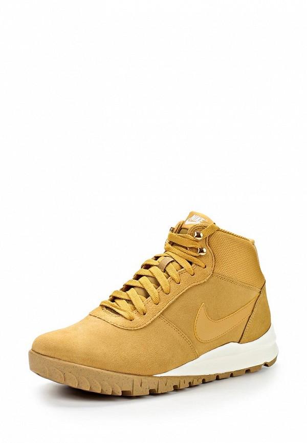 Спортивные мужские ботинки Nike (Найк) 654888-727
