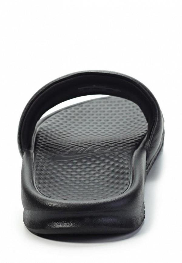 Мужские сланцы Nike (Найк) 343880-090