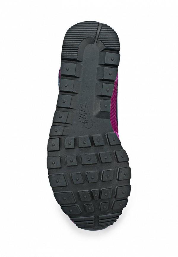 фото Кроссовки женские Nike NI464AWAHG45, розовые