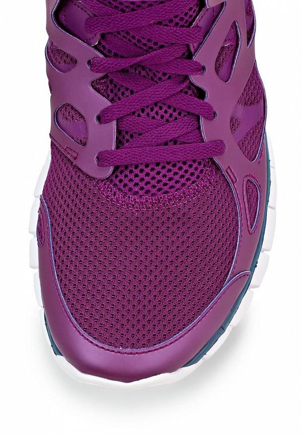 фото Кроссовки женские Nike NI464AWAHG80, фиолетовые