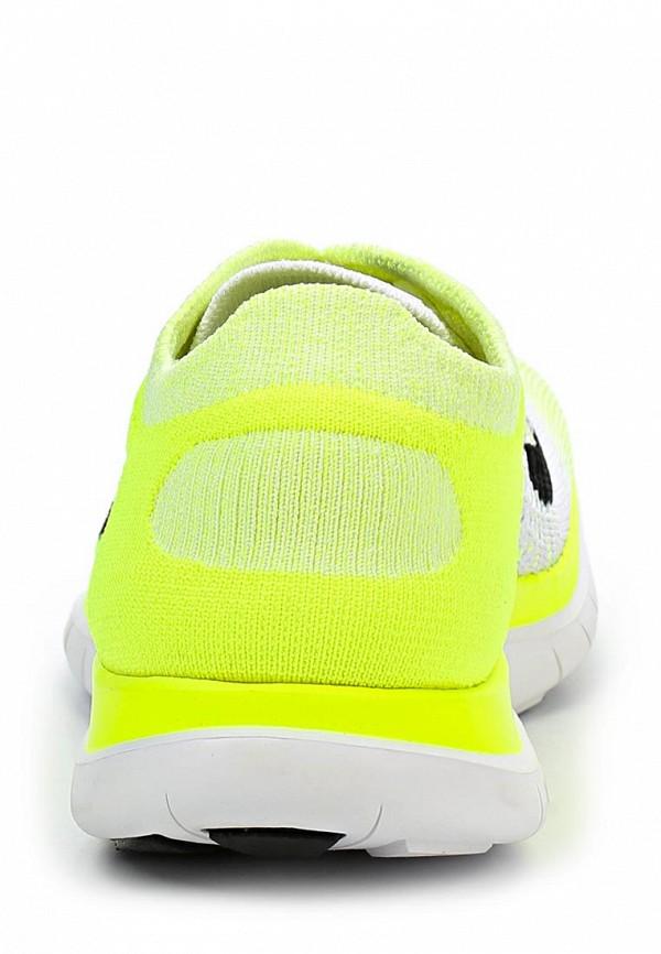 фото Кроссовки женские Nike NI464AWAHI64, желтые