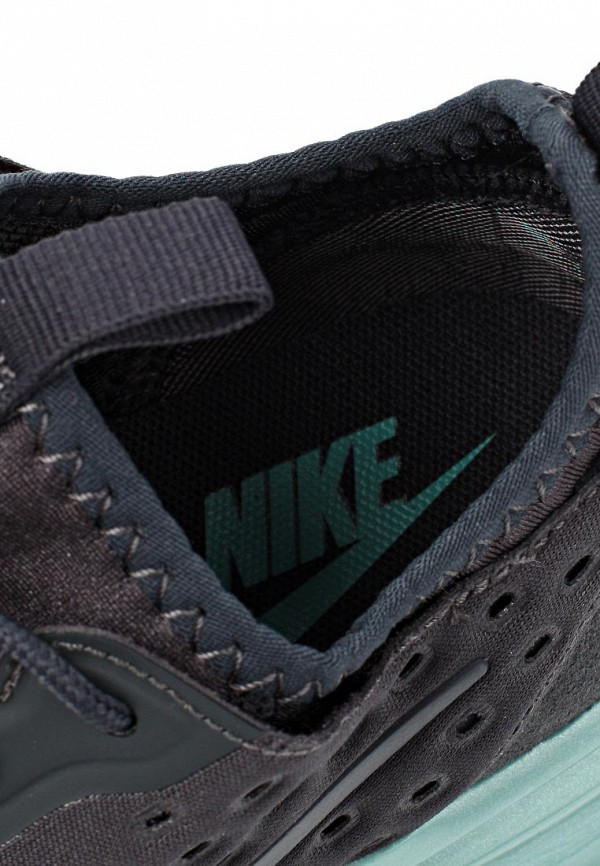 фото Кроссовки женские на платформе Nike NI464AWAHI72, серые