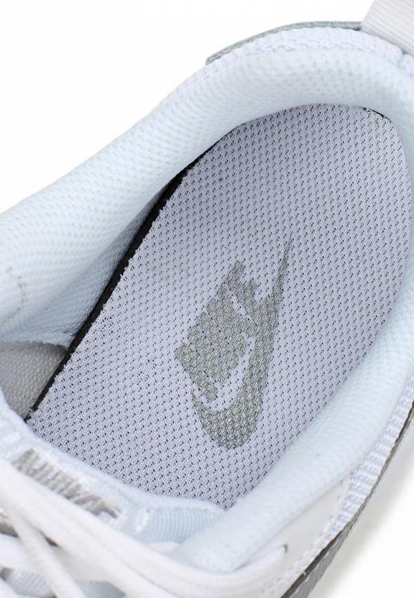 фото Кроссовки женские Nike NI464AWBXI12, белые