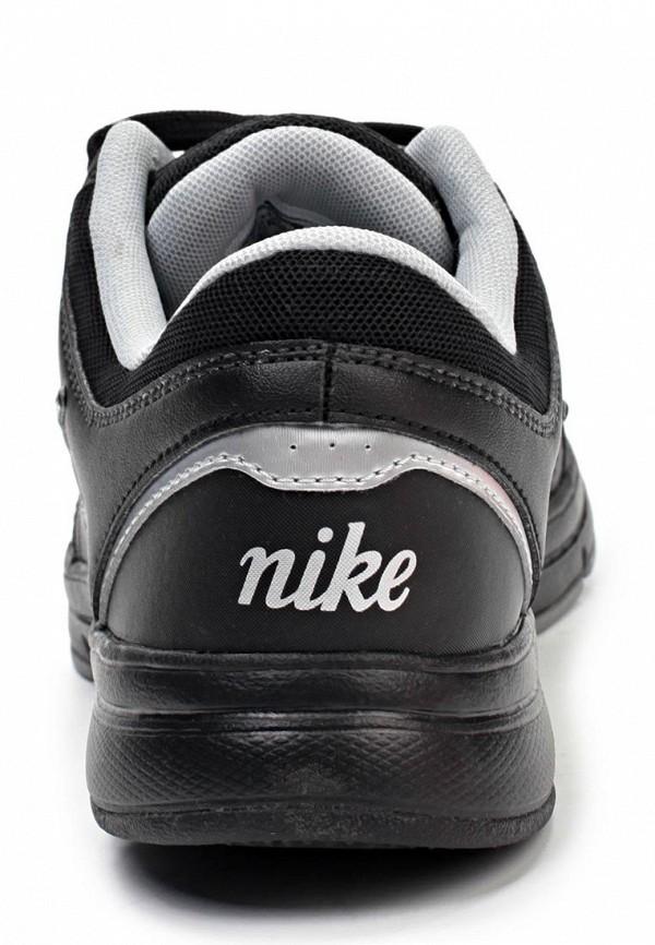 фото Кроссовки женские Nike NI464AWFB141, черные