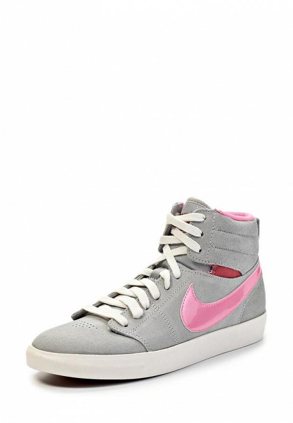 Кеды Nike Женские