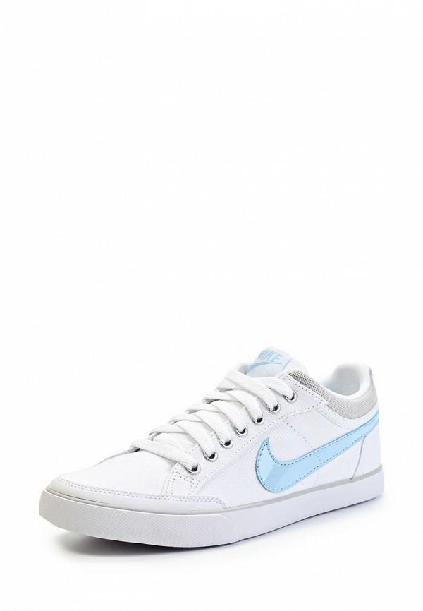Женские Кеды Nike