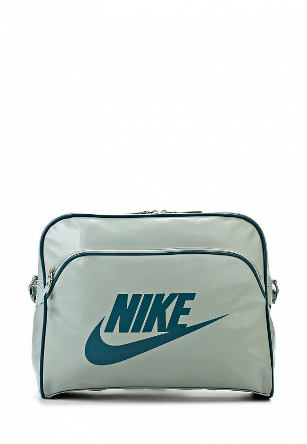 Сумка спортивная Nike Модель:Nike NI464BUADF15 Фирма:Nike Артикул:BA4271-391 Сумка спортивная Nike / Найк мужская.