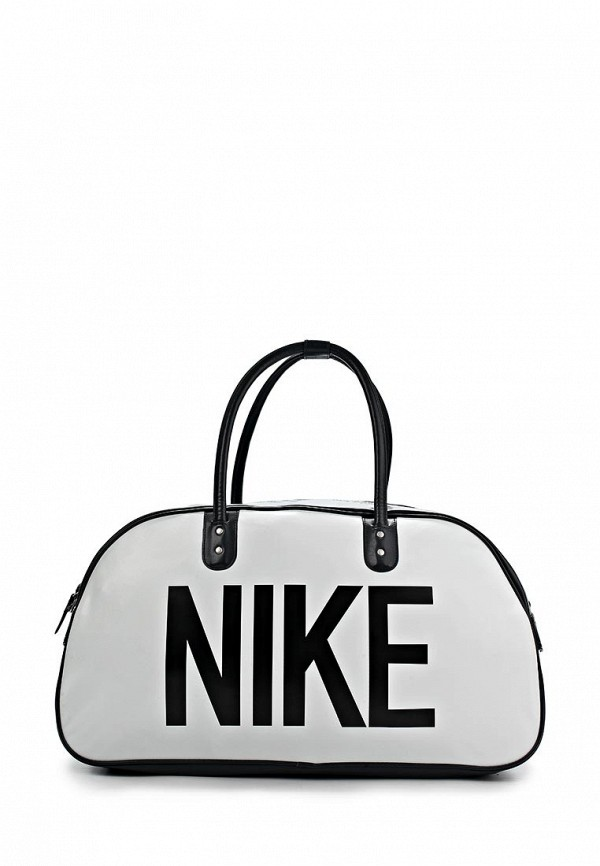 Сумка спортивная Nike Модель:Nike NI464BUADF35 Фирма:Nike Артикул:BA4354-126 Сумка спортивная Nike / Найк мужская.