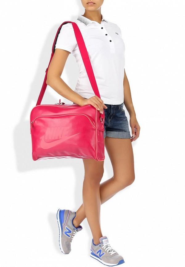 фото Сумка спортивная женская Nike NI464BUBYF91 - картинка [5]
