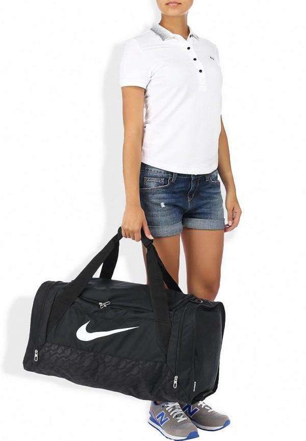 фото Сумка спортивная женская Nike NI464BUBYF94 - картинка [5]