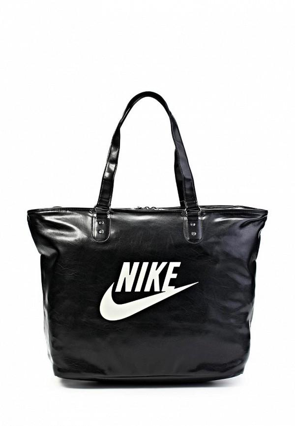 С бесплатной доставкой и примеркой на Lamoda.  Сумка Nike.  Спортивные сумки.  Женские аксессуары.