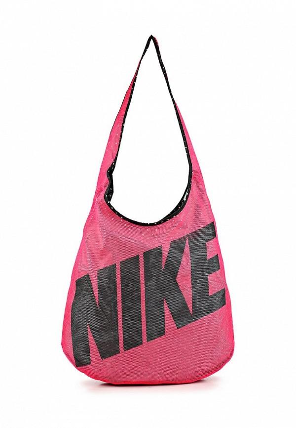 фото Сумка спортивная женская Nike NI464BWCAS98