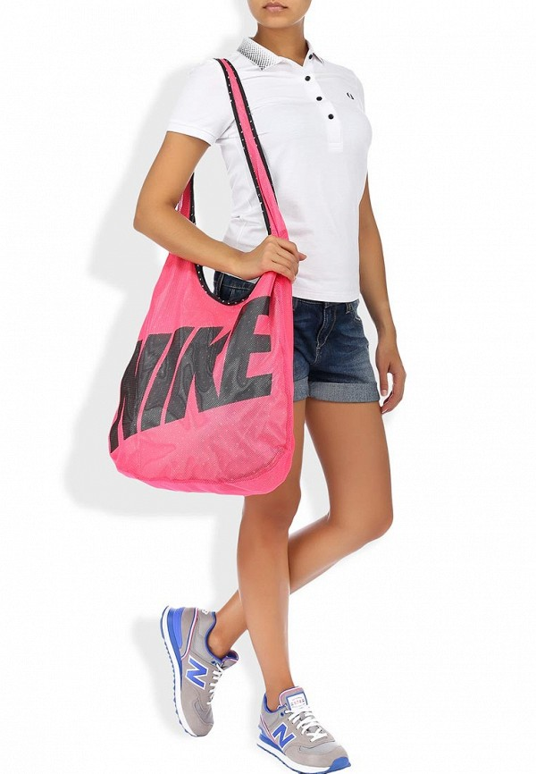 фото Сумка спортивная женская Nike NI464BWCAS98 - картинка [6]