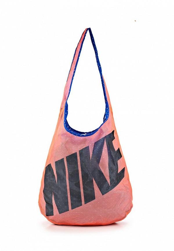 фото Сумка спортивная женская Nike NI464BWCAS99