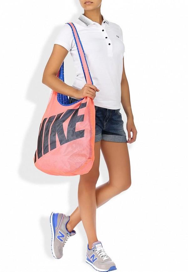 фото Сумка спортивная женская Nike NI464BWCAS99 - картинка [6]