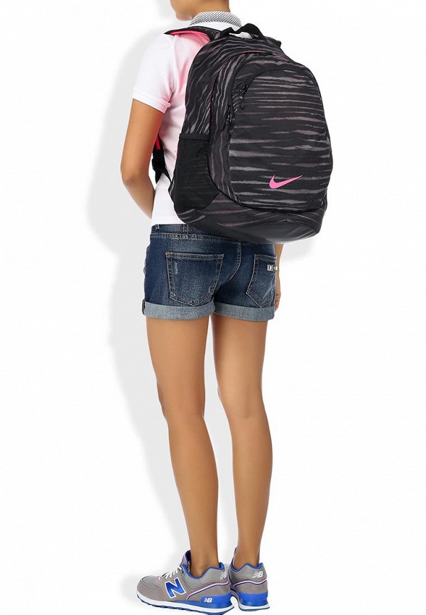 фото Рюкзак женский Nike NI464BWCAT00 - картинка [7]