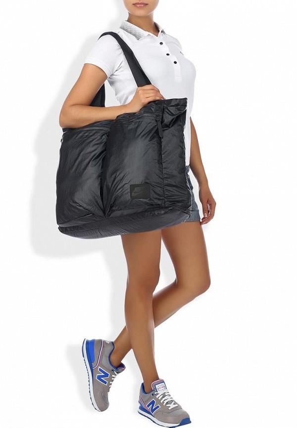фото Сумка спортивная женская Nike NI464BWCDT55 - картинка [6]