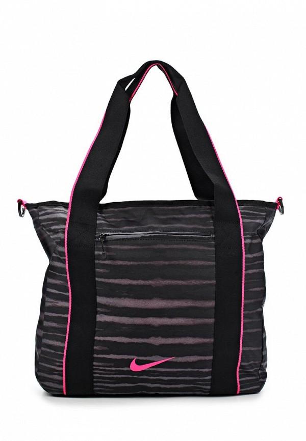 фото Сумка спортивная женская Nike NI464BWCDT59