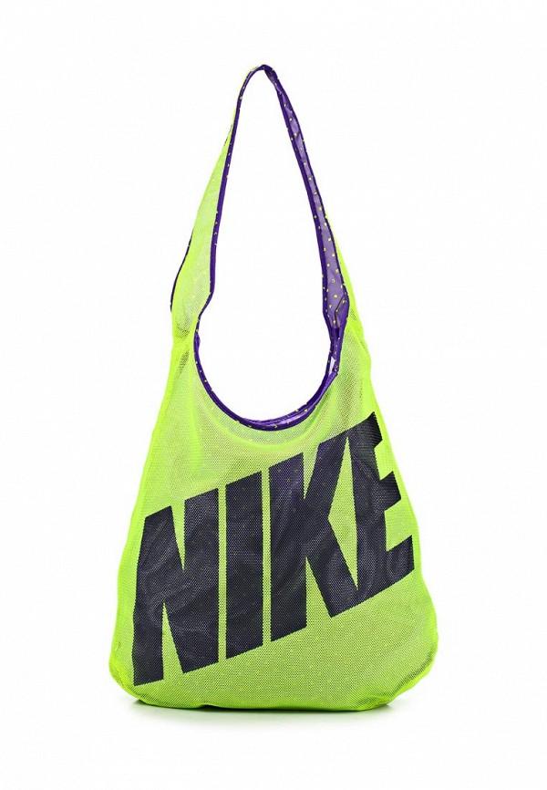 фото Сумка спортивная женская Nike NI464BWCDT72