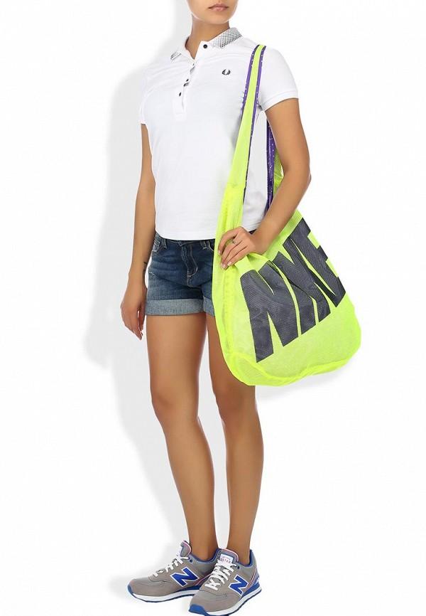 фото Сумка спортивная женская Nike NI464BWCDT72 - картинка [5]
