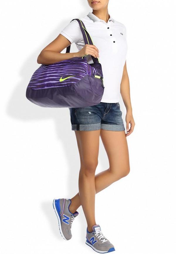 фото Сумка спортивная женская Nike NI464BWCHN85 - картинка [5]